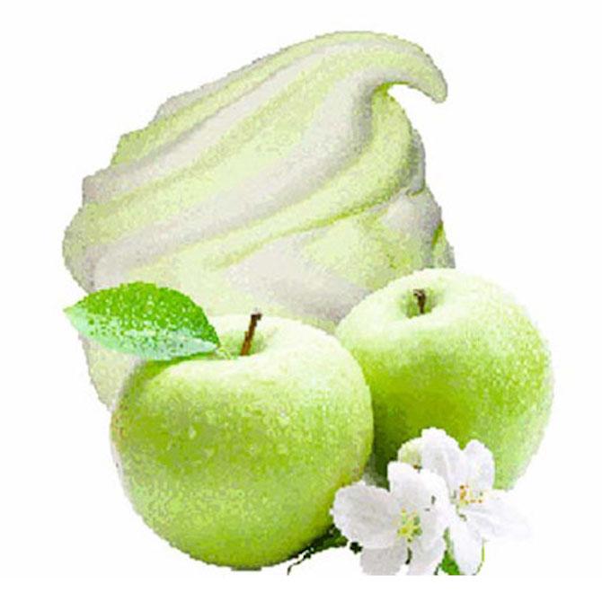 Зефир «Наслаждение» с ароматом яблока