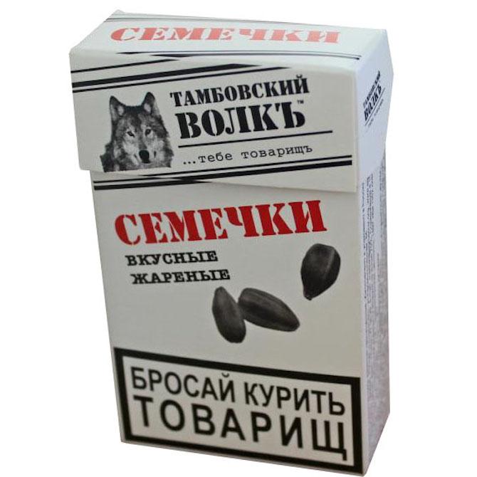 «Тамбовский волкъ» ЭкоПремиум подарочные