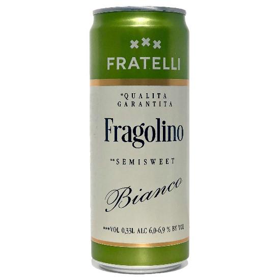 FRATELLI  FRAGOLINO  BIANCO